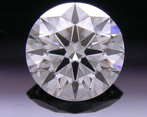 0.80 ct E SI2 Expert Selection Round Cut Loose Diamond
