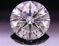 0.74 ct F SI2 Expert Selection Round Cut Loose Diamond