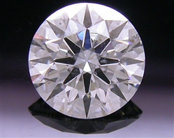 1.06 ct G SI2 Expert Selection Round Cut Loose Diamond