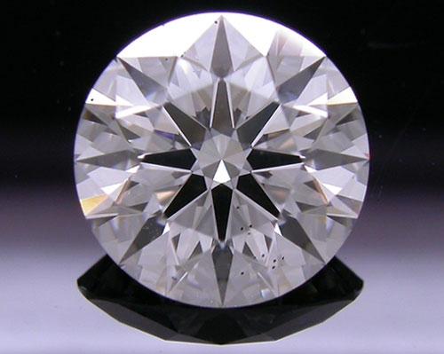 1.59 ct E VS2 Expert Selection Round Cut Loose Diamond