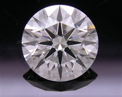 1.53 ct I SI1 Expert Selection Round Cut Loose Diamond