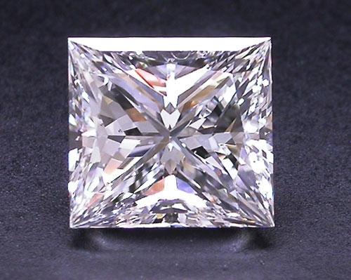 1.04 ct G VS2 Expert Selection Princess Cut Loose Diamond