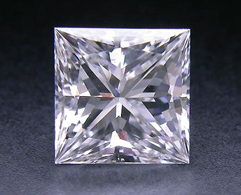 1.05 ct E VS2 Expert Selection Princess Cut Loose Diamond