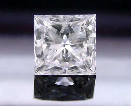 0.73 ct G VS2 Expert Selection Princess Cut Loose Diamond