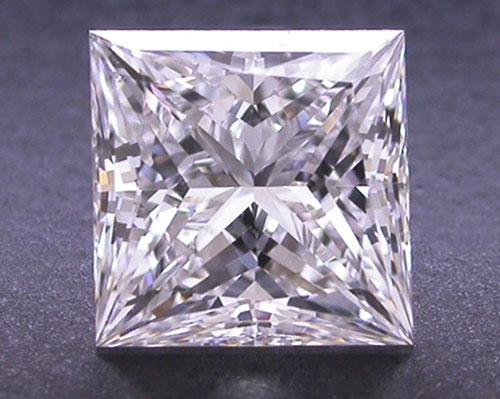 0.70 ct F VS1 Expert Selection Princess Cut Loose Diamond