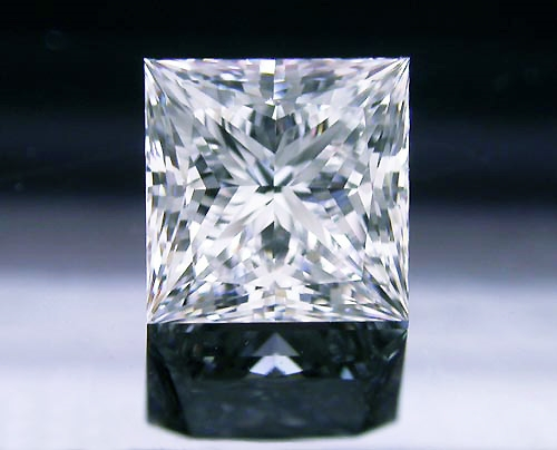 1.23 ct G VS2 Expert Selection Princess Cut Loose Diamond