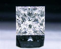 1.23 ct G VS2 Expert Selection Princess Cut Loose Diamond