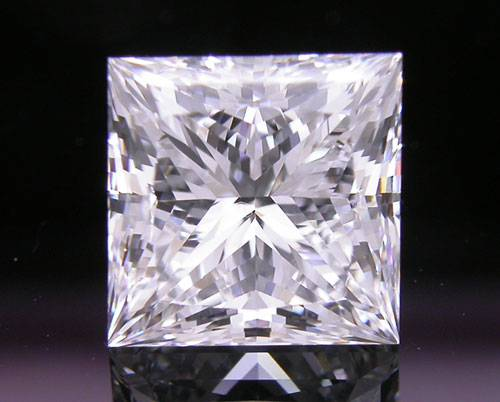 1.70 ct F VVS1 Expert Selection Princess Cut Loose Diamond