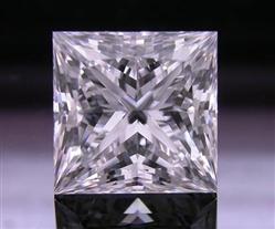 1.70 ct F VVS1 Expert Selection Princess Cut Loose Diamond