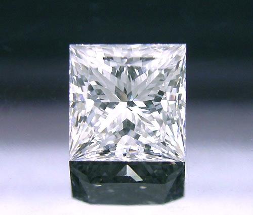 1.51 ct F VS2 Expert Selection Princess Cut Loose Diamond