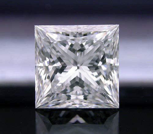 1.51 ct F VS2 Expert Selection Princess Cut Loose Diamond