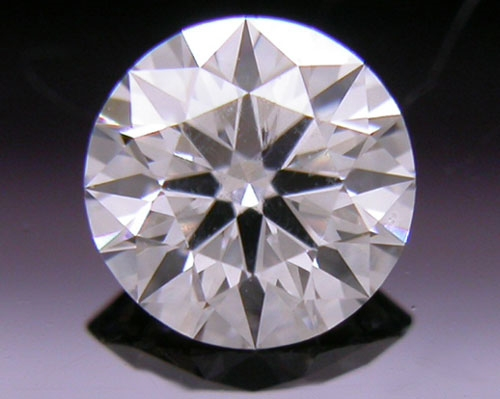 0.34 ct F VS1 Expert Selection Round Cut Loose Diamond