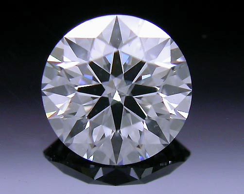 0.49 ct F SI1 Expert Selection Round Cut Loose Diamond