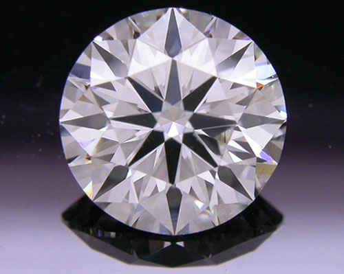 1.04 ct I SI1 Expert Selection Round Cut Loose Diamond