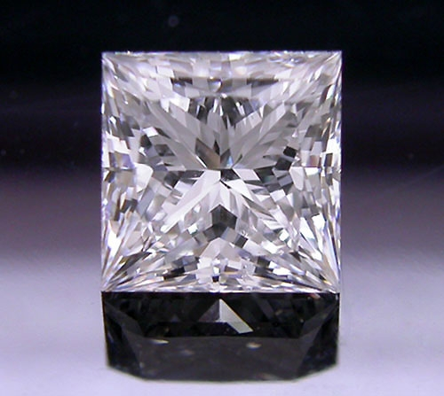 0.70 ct F VS2 Expert Selection Princess Cut Loose Diamond