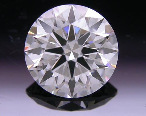 0.90 ct F SI1 Expert Selection Round Cut Loose Diamond