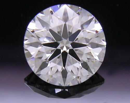 0.91 ct J VS2 Expert Selection Round Cut Loose Diamond