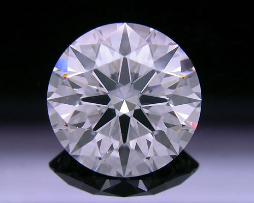 2.27 ct D SI1 Expert Selection Round Cut Loose Diamond
