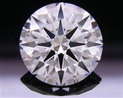 2.01 ct E SI1 Expert Selection Round Cut Loose Diamond