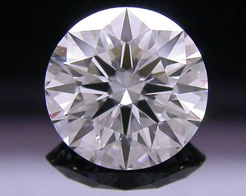 1.34 ct D SI2 Expert Selection Round Cut Loose Diamond