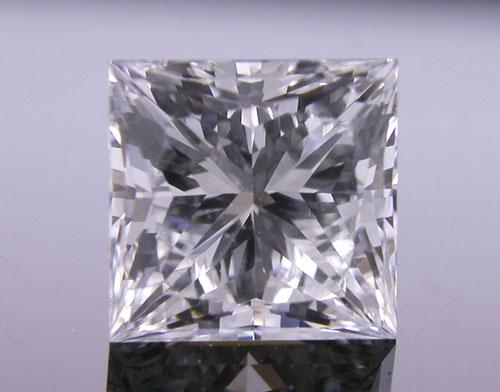 1.19 ct F VS2 Expert Selection Princess Cut Loose Diamond