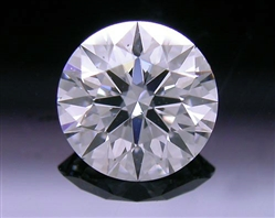 0.59 ct F VS2 Expert Selection Round Cut Loose Diamond