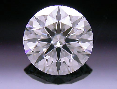 0.39 ct F SI1 Expert Selection Round Cut Loose Diamond