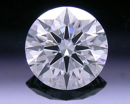 0.52 ct H VS2 Expert Selection Round Cut Loose Diamond