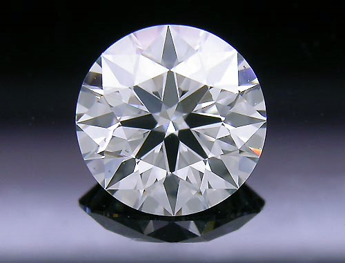 0.69 ct I VS2 Expert Selection Round Cut Loose Diamond