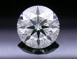 0.69 ct I VS2 Expert Selection Round Cut Loose Diamond