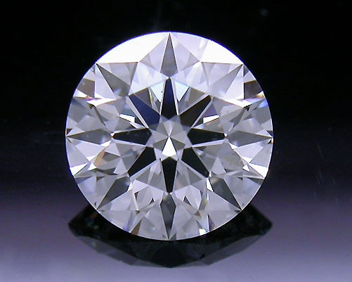 0.50 ct G VS2 Expert Selection Round Cut Loose Diamond