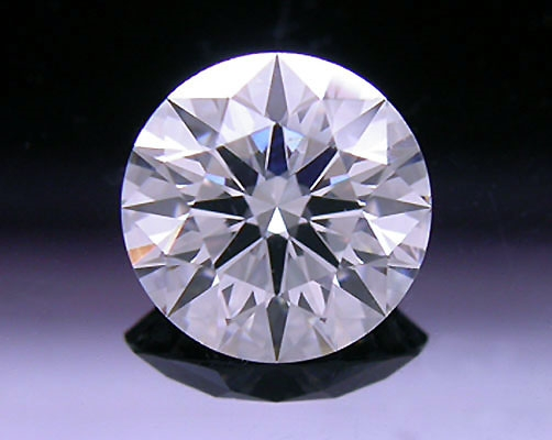 0.76 ct I VS1 Expert Selection Round Cut Loose Diamond