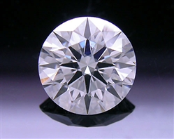 0.76 ct I VS1 Expert Selection Round Cut Loose Diamond