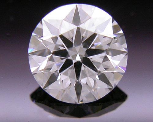 0.35 ct F VS1 Expert Selection Round Cut Loose Diamond