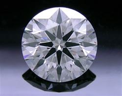 0.99 ct J VS2 Expert Selection Round Cut Loose Diamond