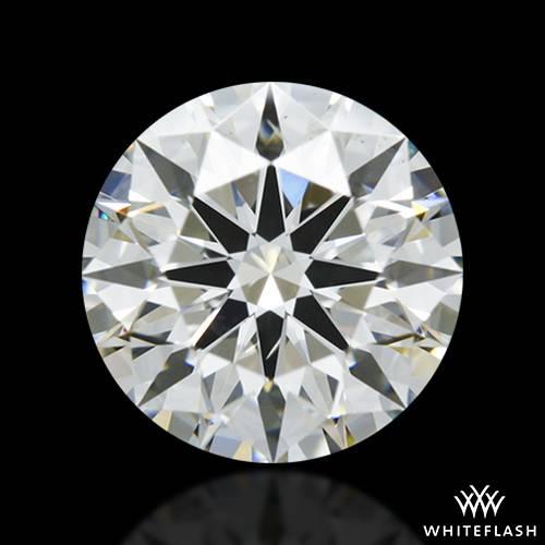 1.37 ct J SI1 Expert Selection Round Cut Loose Diamond