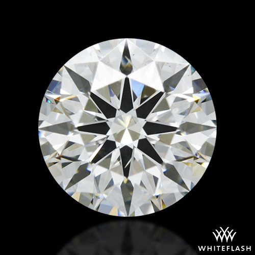 1.37 ct J SI1 Expert Selection Round Cut Loose Diamond