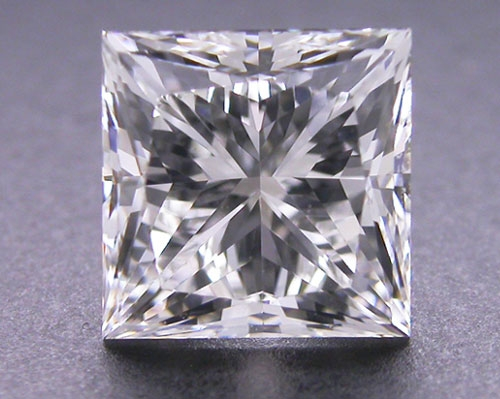 1.06 ct G VVS2 Expert Selection Princess Cut Loose Diamond