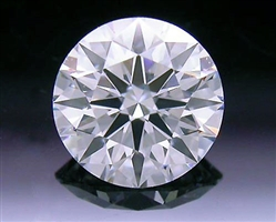 0.44 ct F SI1 Expert Selection Round Cut Loose Diamond