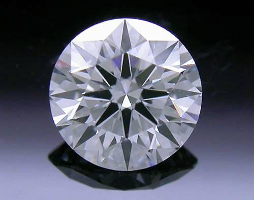 0.43 ct F VS1 Expert Selection Round Cut Loose Diamond