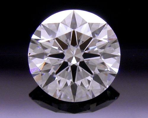 0.39 ct F VS2 Expert Selection Round Cut Loose Diamond