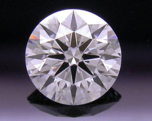 0.40 ct F VS2 Expert Selection Round Cut Loose Diamond