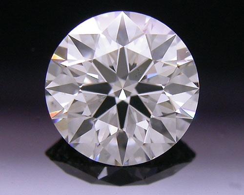 0.59 ct G VS2 Expert Selection Round Cut Loose Diamond