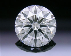 0.53 ct H VS2 Expert Selection Round Cut Loose Diamond