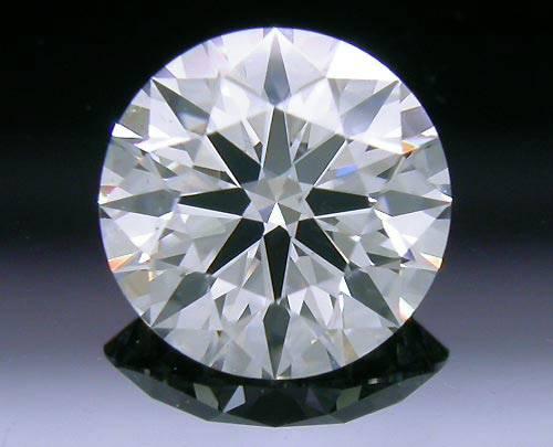 0.51 ct H VS2 Expert Selection Round Cut Loose Diamond