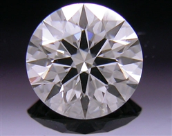 0.51 ct J SI1 Expert Selection Round Cut Loose Diamond