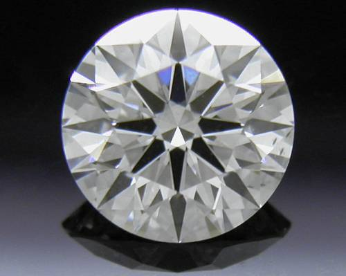 0.55 ct J SI1 Expert Selection Round Cut Loose Diamond