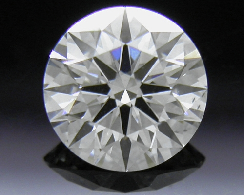 0.55 ct J SI1 Expert Selection Round Cut Loose Diamond