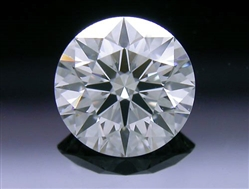 0.51 ct I VS2 Expert Selection Round Cut Loose Diamond