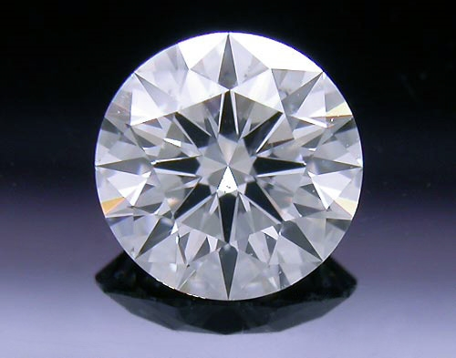 0.50 ct I VS2 Expert Selection Round Cut Loose Diamond